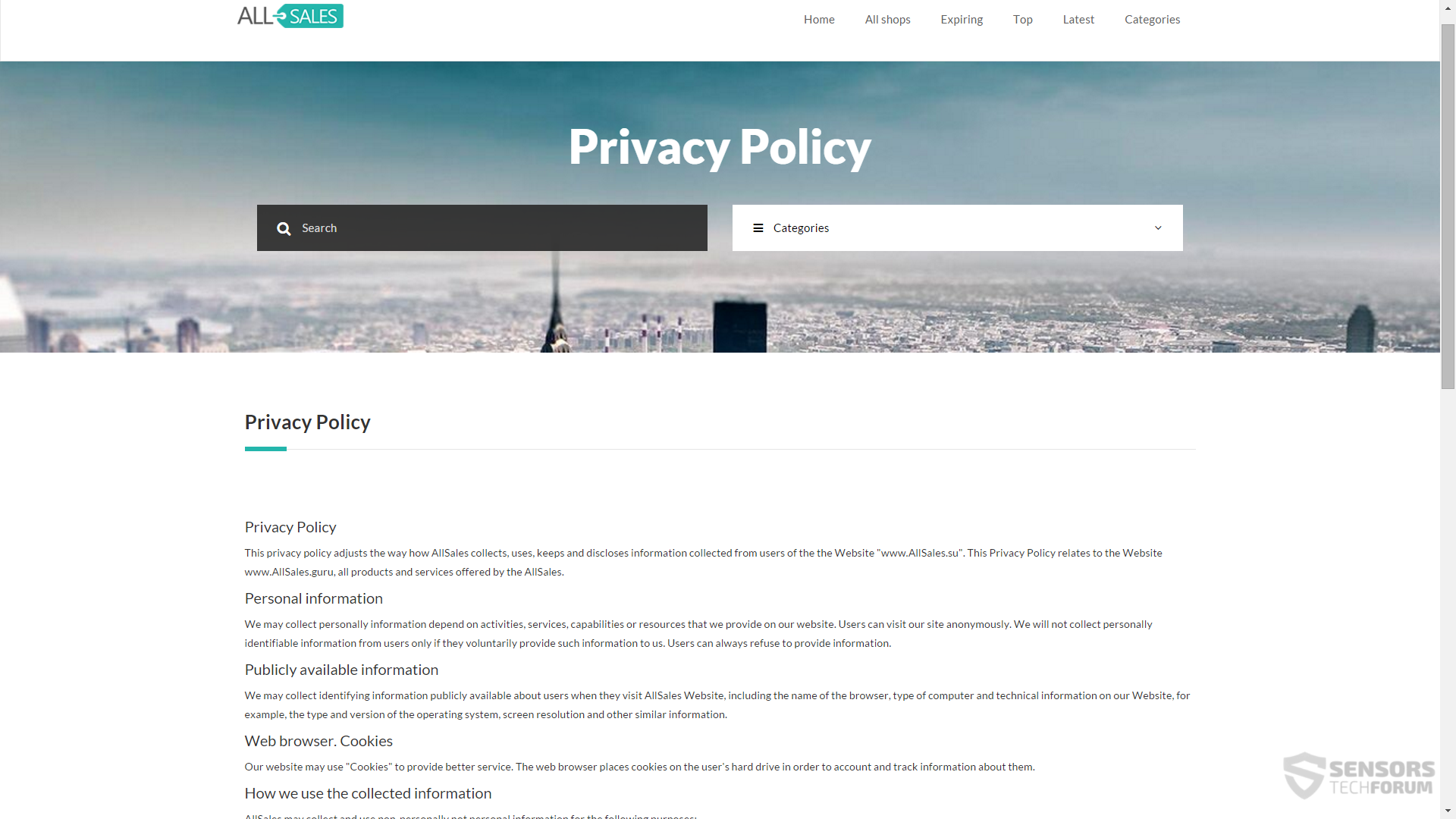 STF-allssales-guru-all-sales-guru-main-site-privacy-policy