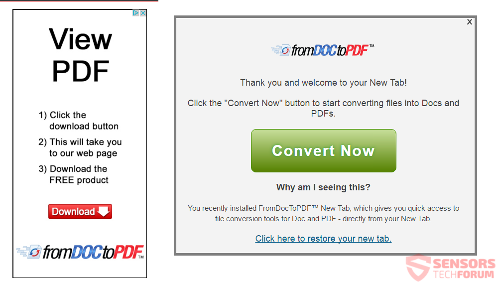 STF-fromdoctopdf-from-doc-to-pdf-ads-banner-pop-up-advertisement
