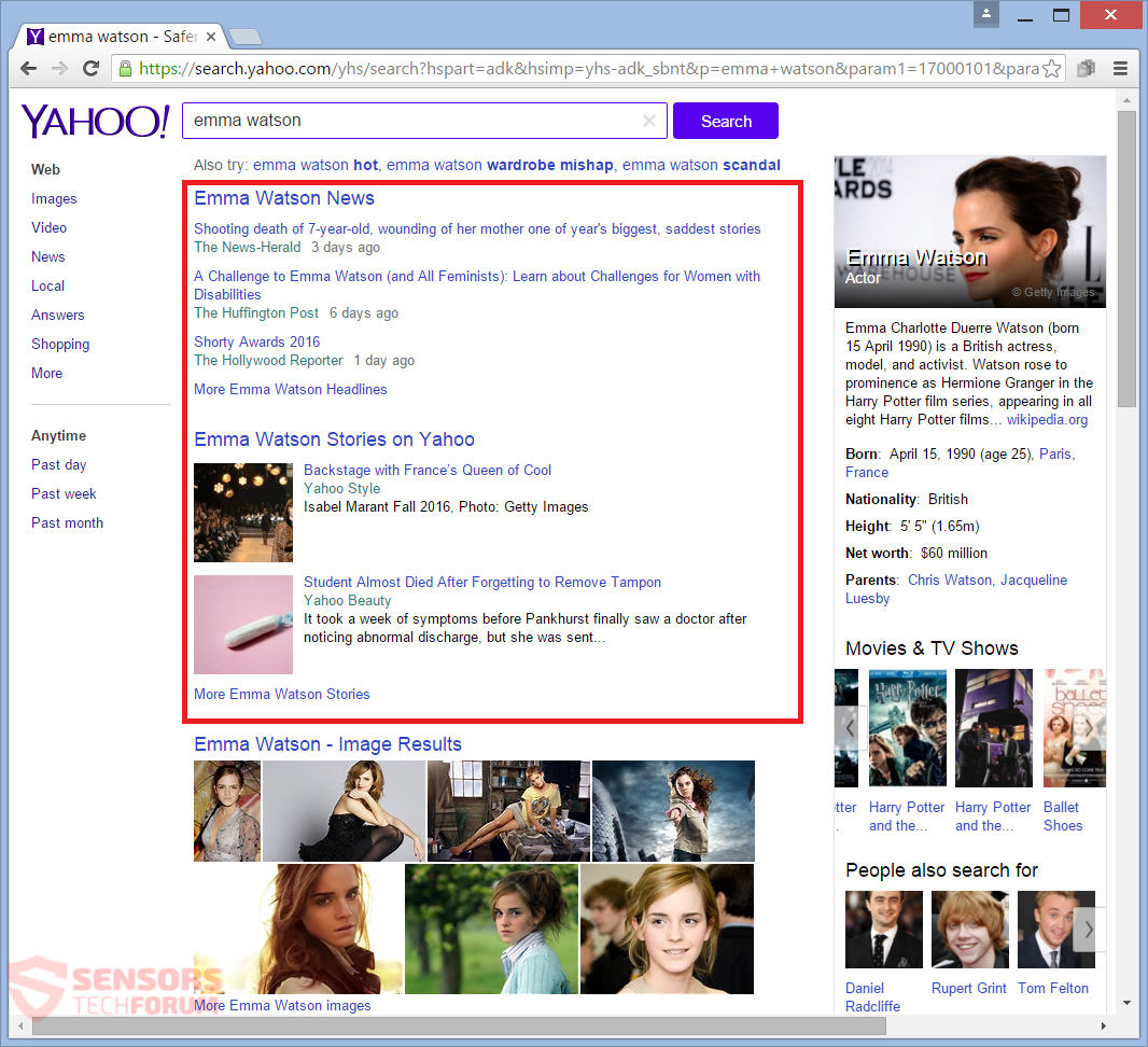 STF-search101sweets-search-101-sweets-search-results-emma-watson-hijacker-ads
