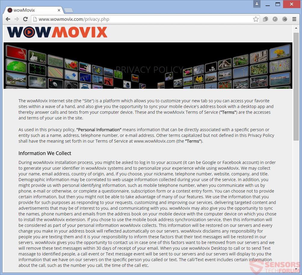 STF-wowmovix-gomovix-com-wow-movix-searchalgo-com-search-algo-privacy-policy
