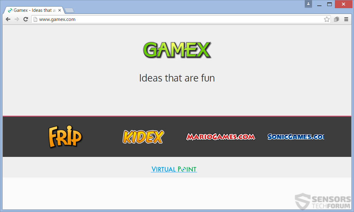 SensorsTechForum-triangulum-com-ads-virtual-point-gamex-site-games