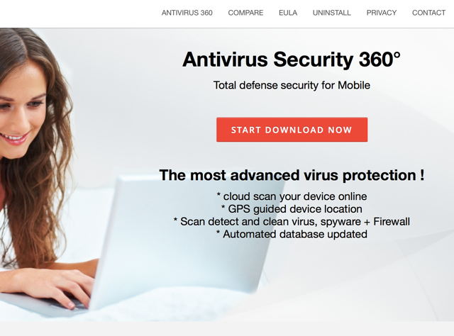 antivirus-sicurezza-360-rogue software