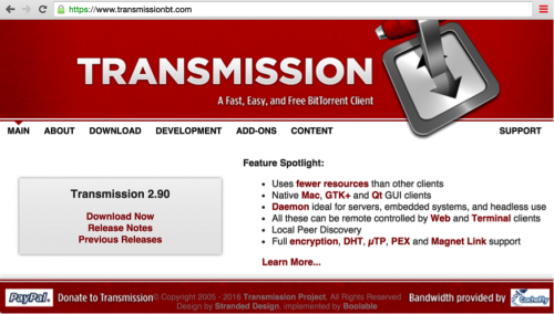 Remove Ransomware.OSX.KeRanger from Mac Computers - How to, Technology and PC Security Forum | SensorsTechForum.com