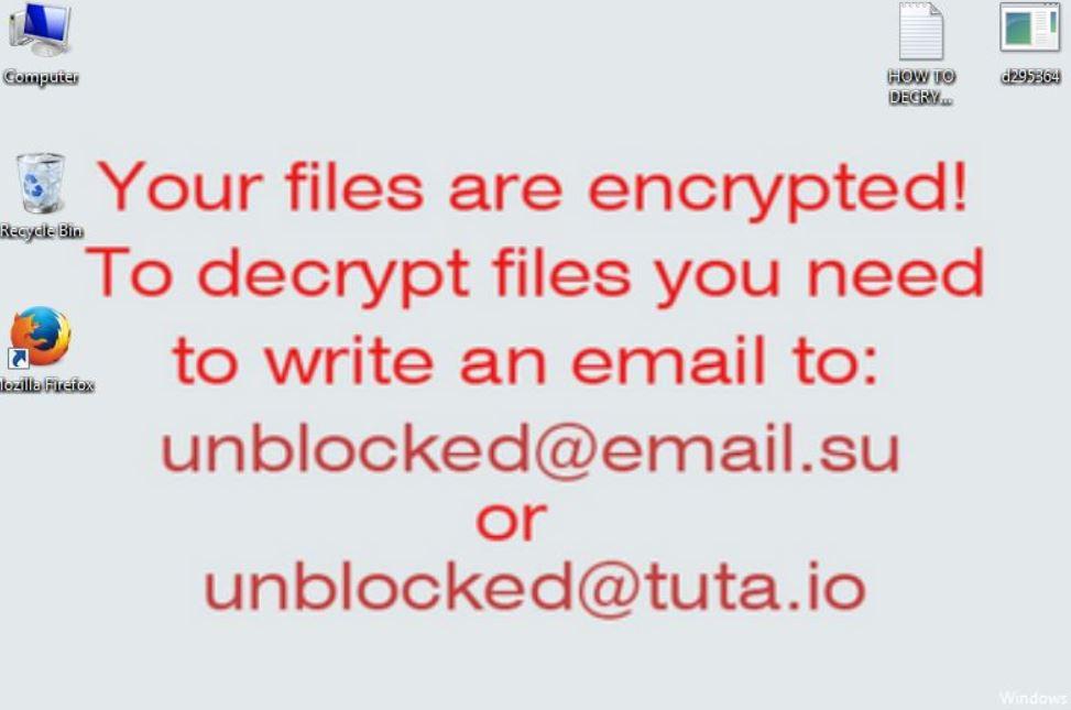 ransomware-unlocked-desktop-sensorstechforum