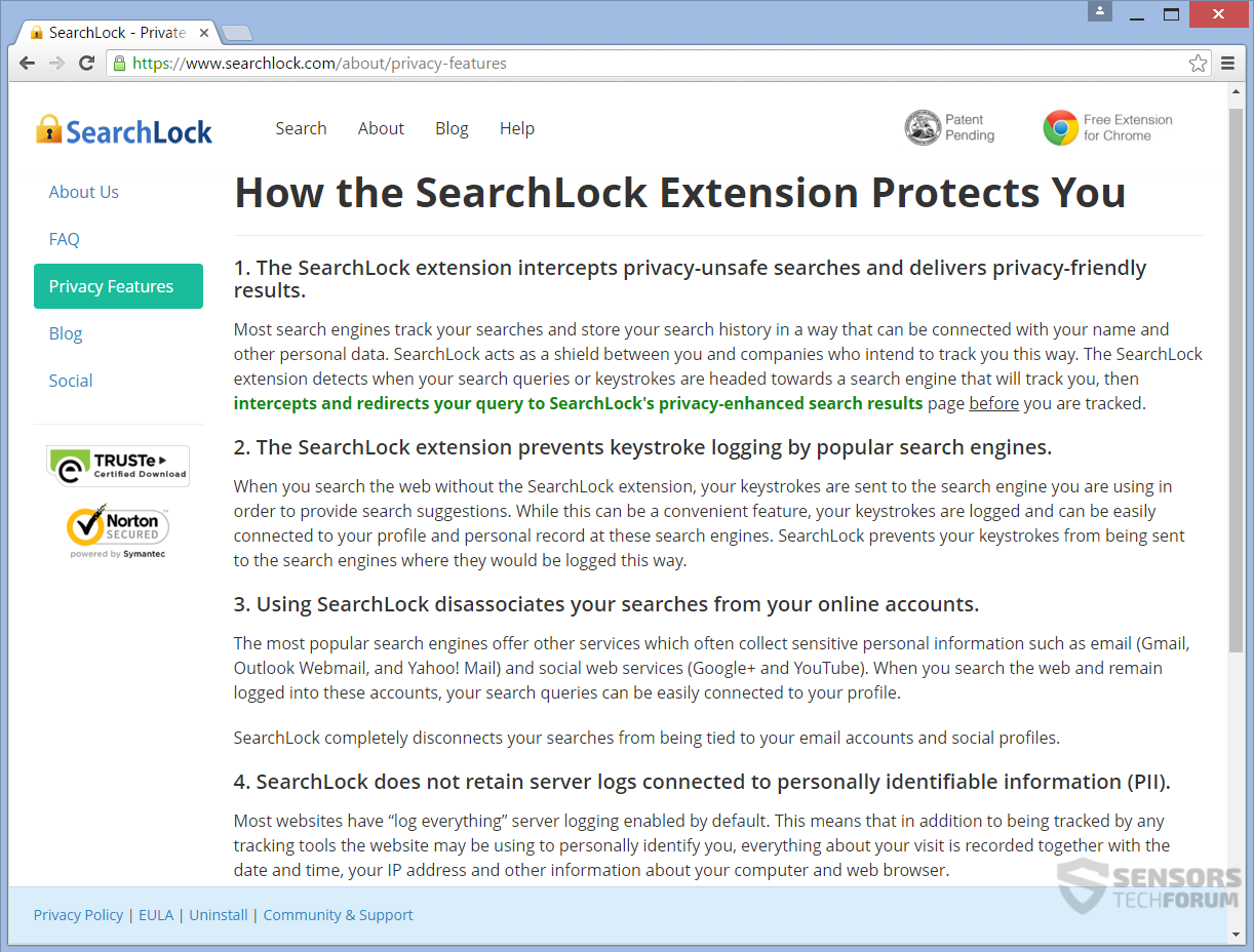 STF-searchlock-search-lock-hijacker-privacy-policy