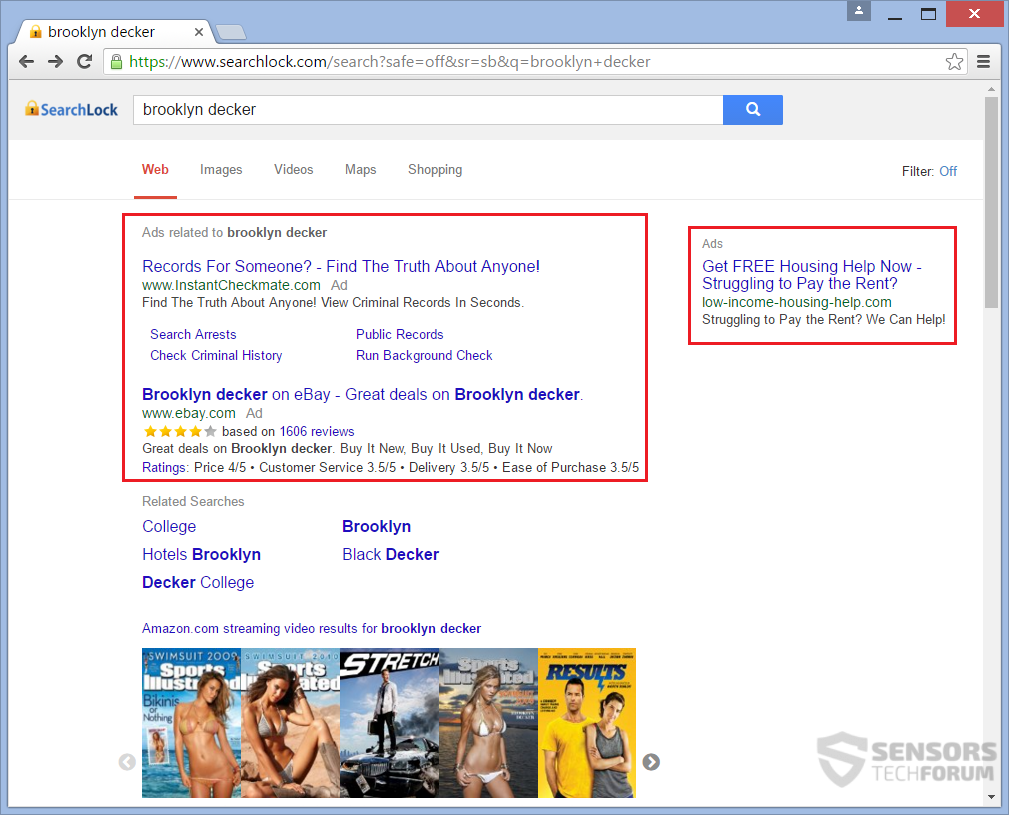 STF-searchlock-search-lock-search-results-brooklyn-decker-ads-adverts