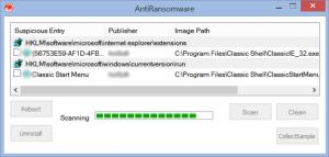 STF Trend Micro anti-ransomware