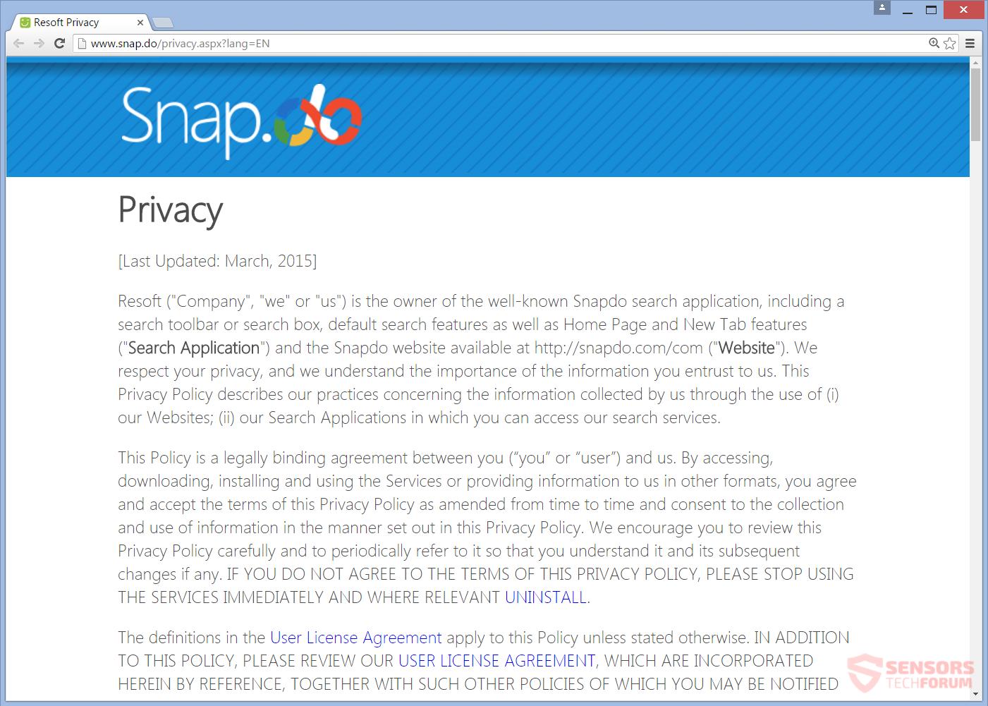STF-trusted-surf-com-trustedsurf-browser-hijacker-snapdo-com-snap-do-privacy-policy