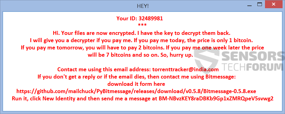 SensorsTechForum-cryptobit-crypto-bit-ransomware-ransom-note