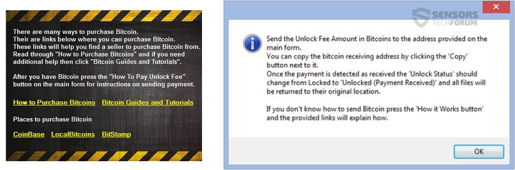 SensorsTechForum-cryptohost-ransomware-how-to-buy-bitcoin-how-it-works-fee-check-payment-screen