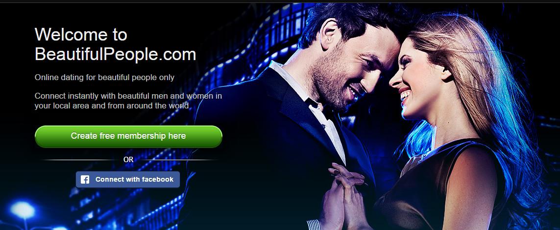 Online dating hjemmeside placeringer