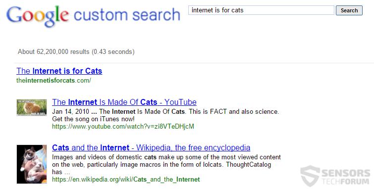 google-search-results-sensorstechforum
