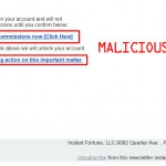 malicious-email-spam-links-sensorstechforum