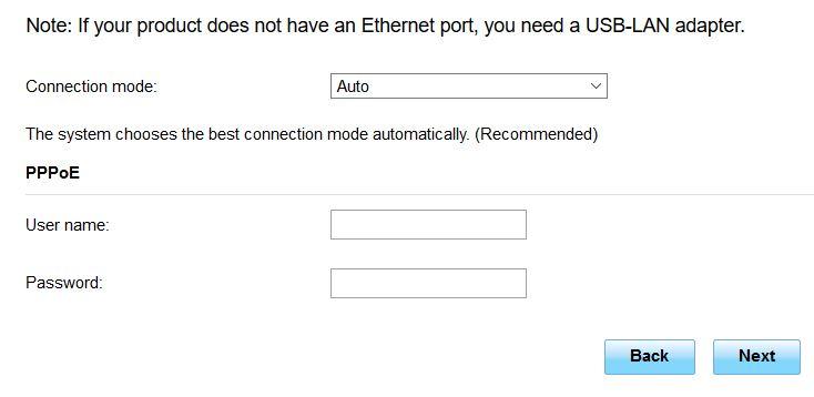 router-setup