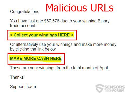 spam-email-sensorstechforum