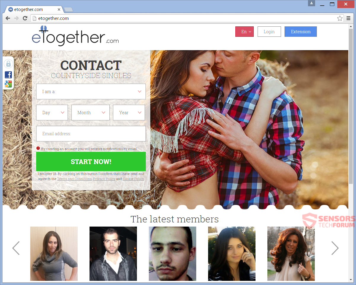 STF-etogether-com-e-together-adware-dating-online-platform-main-page