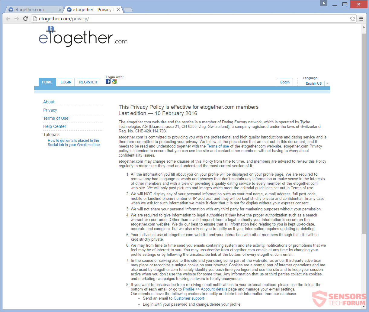STF-etogether-com-e-together-adware-dating-online-platform-privacy-policy