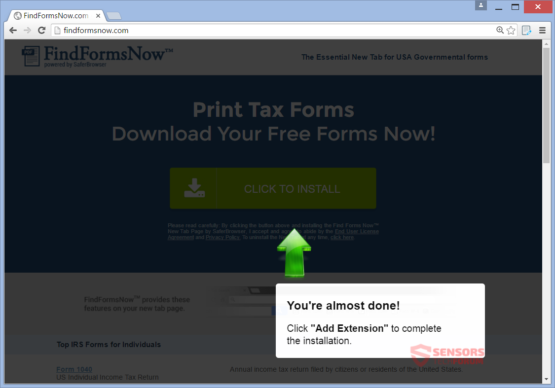 STF-findformsnow-com-find-forms-now-main-page-add-extension-download-popup