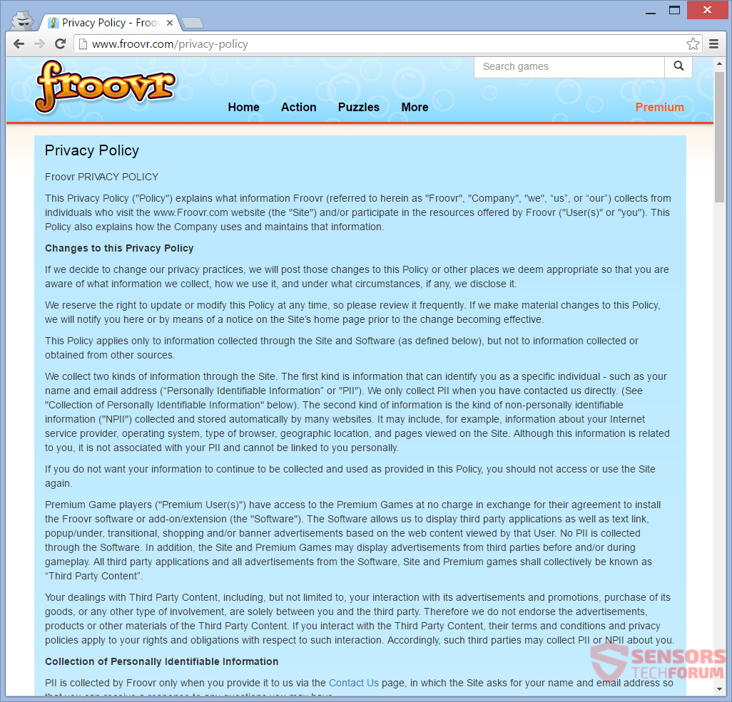 STF-froovr-com-online-games-adware-privacy-policy