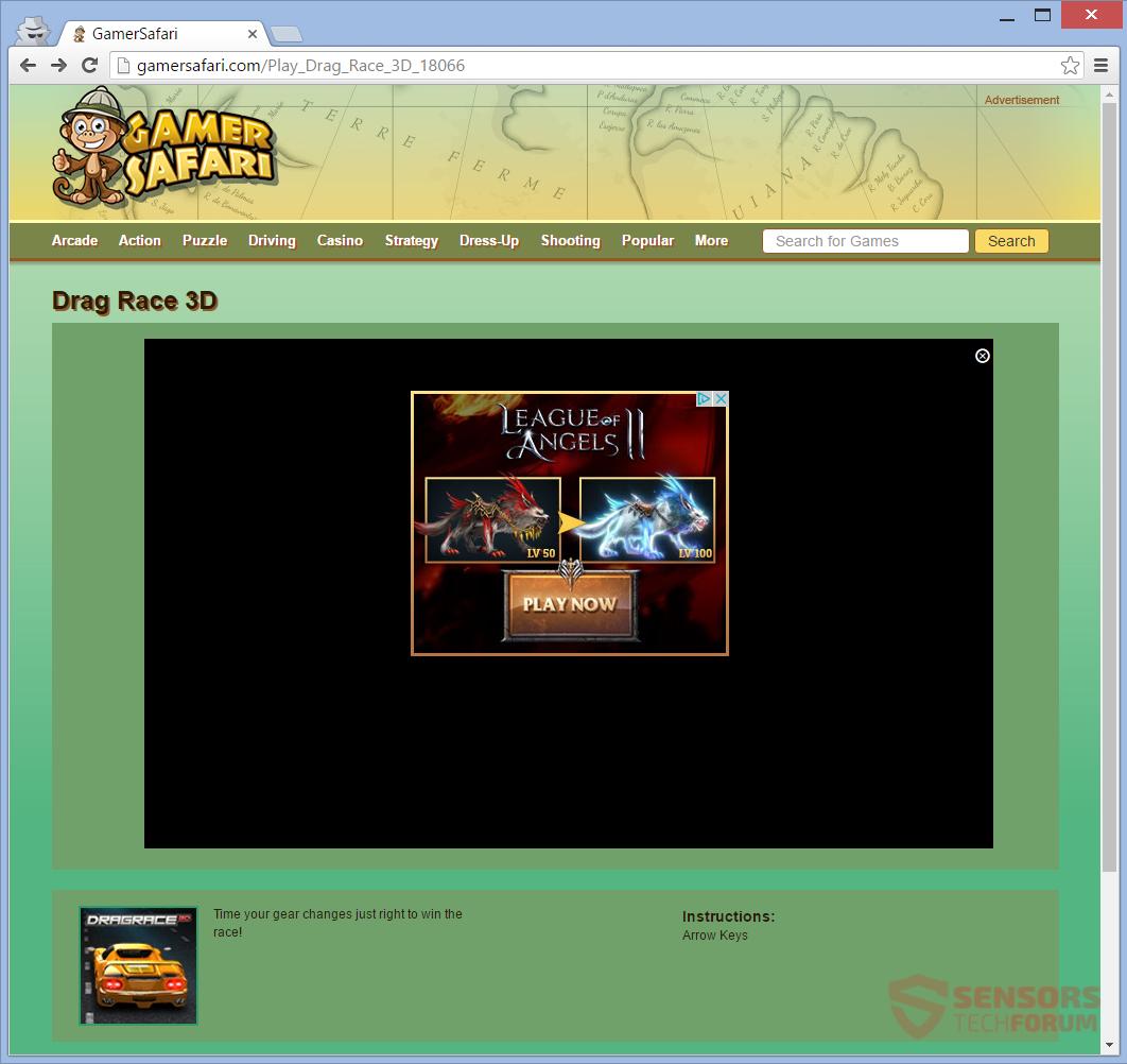 STF-gamersafari-com-redirect-gamevance-com-game-vance-gamer-safari-ads