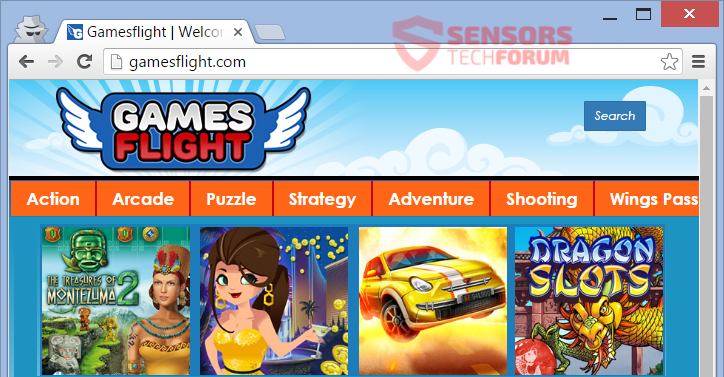 STF-gamesflight-com-games-flight-adware-ads-games