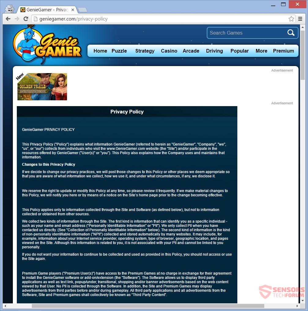 STF-geniegamer-com-genie-gamer-adware-ads-privacy-policy