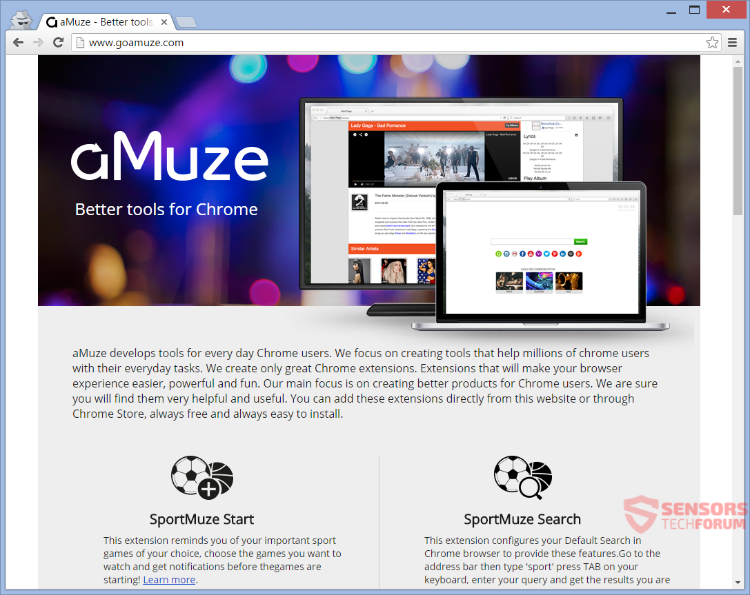 STF-goamuze-com-go-amuze-a-muze-adware-ads-main-page