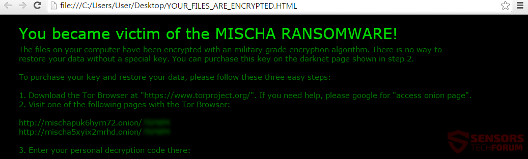 STF-mischa-ransomware-ransom-message-note