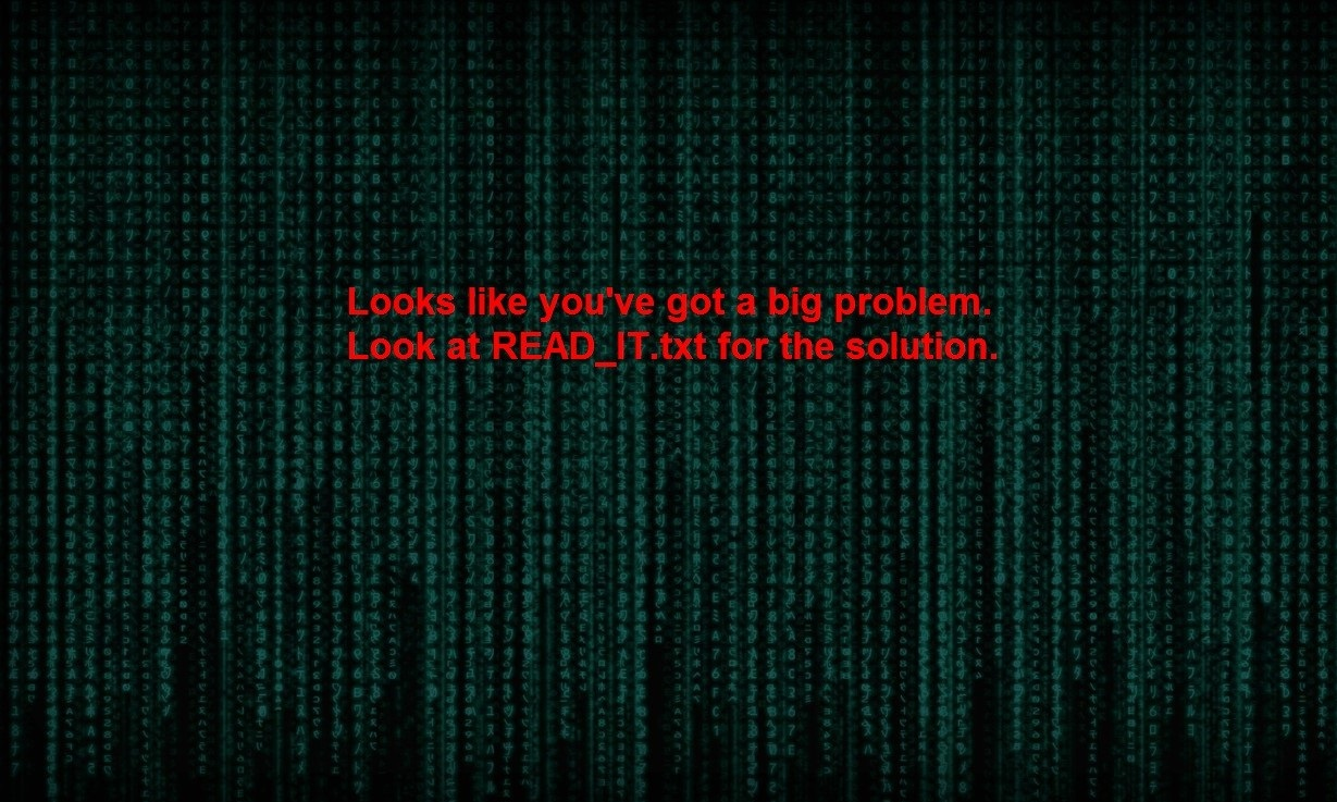 ... Cry Primal Cracks and Sets .locked Extension - SensorsTechForum.com