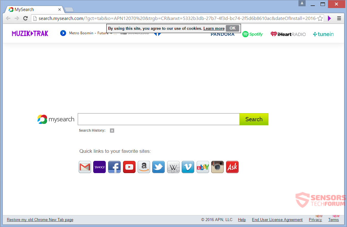 STF-muziktrak-muzik-trak-thewhizproducts-browser-hijacker-main-search-page