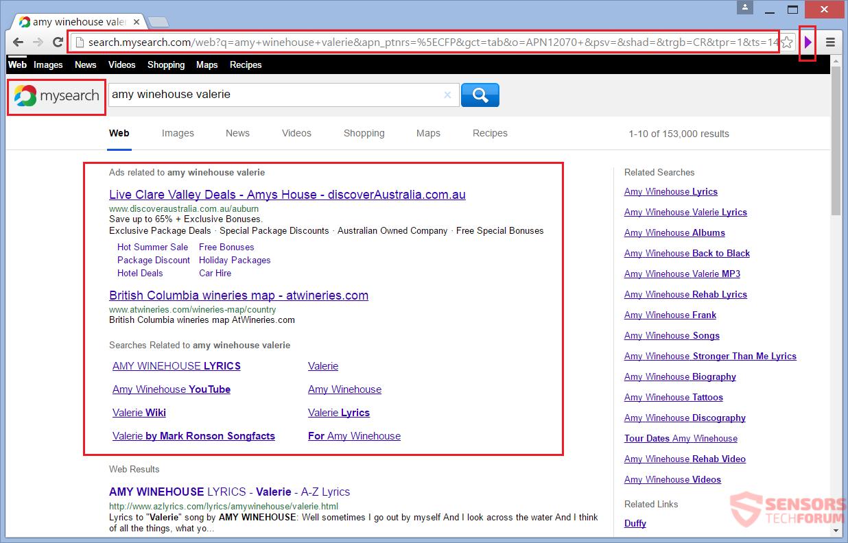 STF-muziktrak-muzik-trak-thewhizproducts-the-whiz-products-com-browser-hijacker-search-results