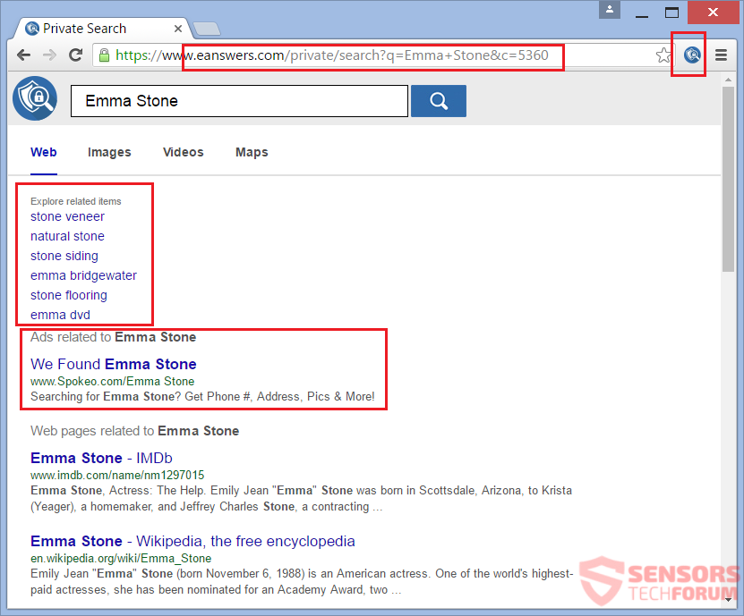 STF-private-search-eanswers-browser-hijacker-ema-stone-search-results-ads