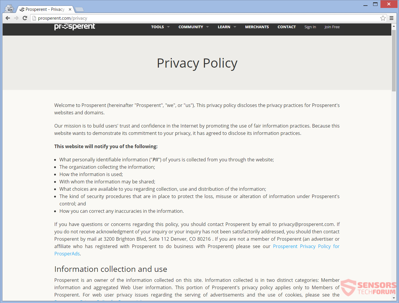 STF-prosperent-com-privacy-policy