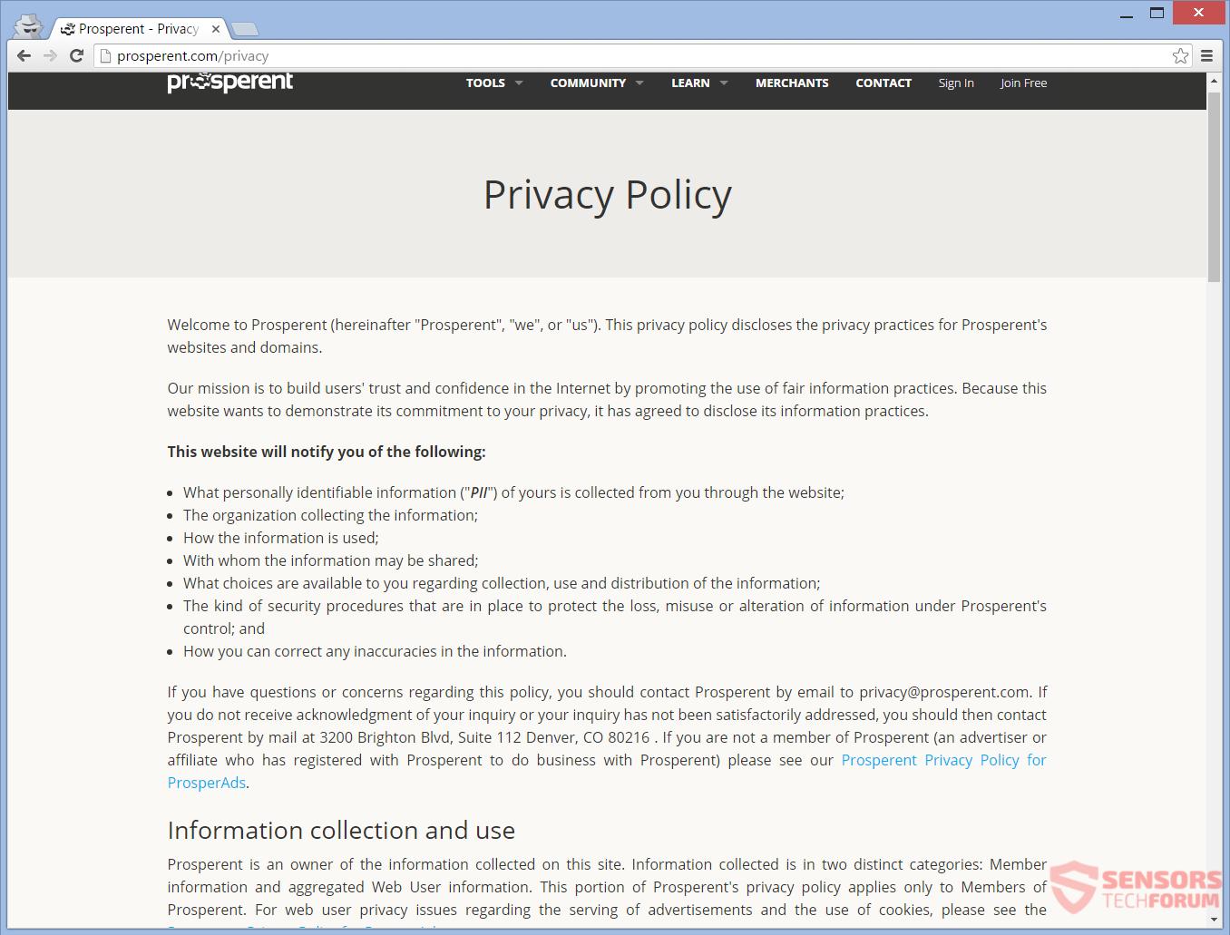 STF-prosperent-com-privacy-policy