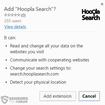 hoopla-search-permissions-sensorstechforum