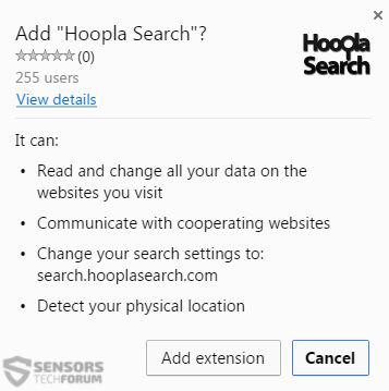 hoopla-search-permissions-sensorstechforum