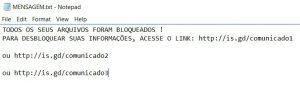 mesagem-txt-file-ransomware