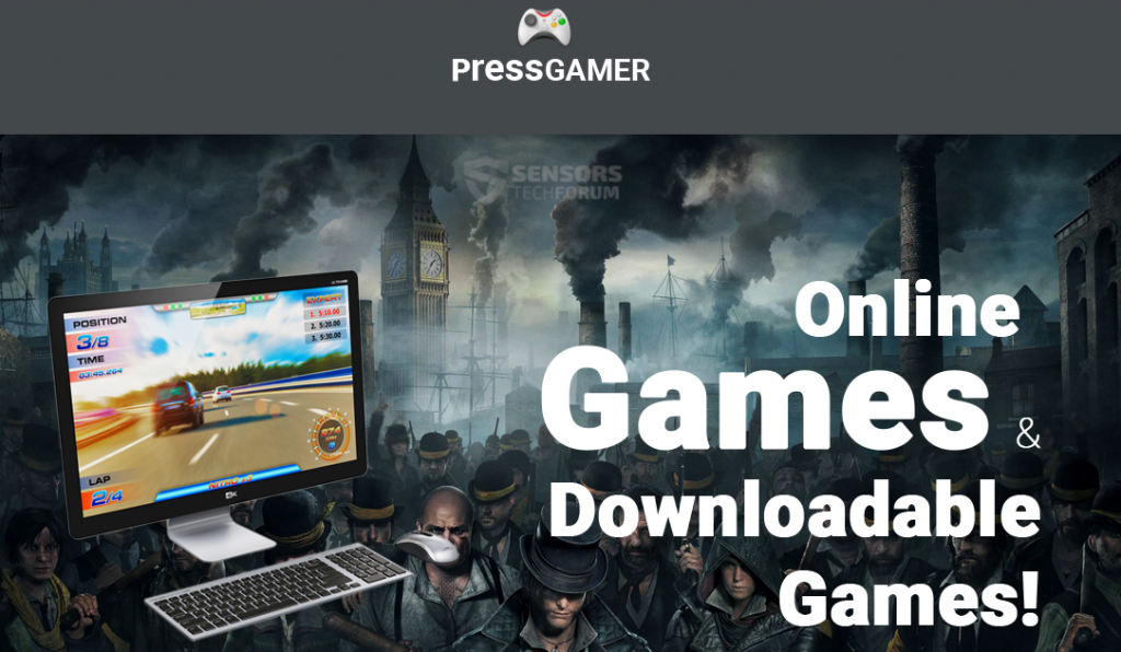pressgamers-stforum