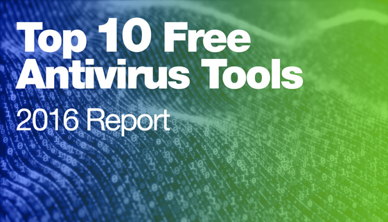 Top-ten-free-Antivirus-tools-report
