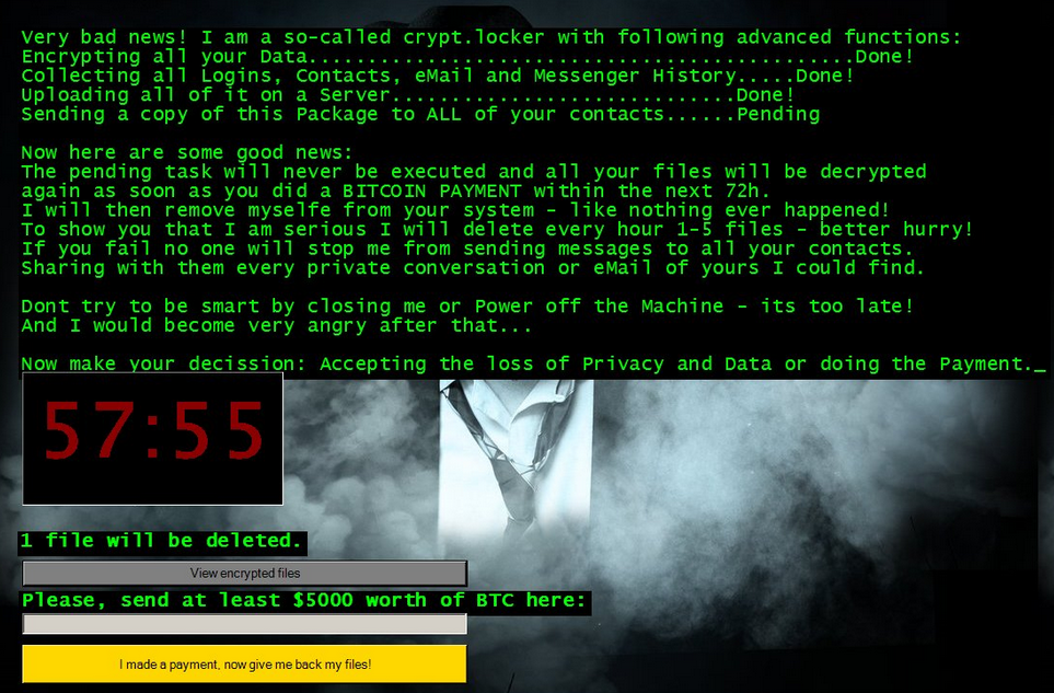 STF-épico-annonymous-puzzle-ransomware-rescate-nota