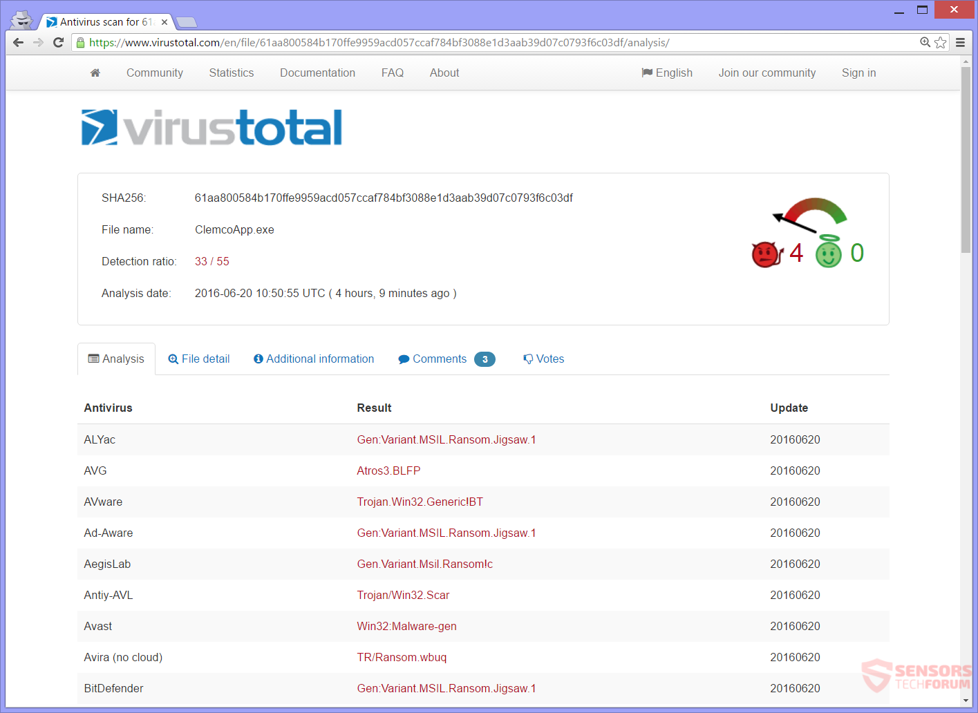 STF-puzzle-annonymous-variante-epico-VirusTotal