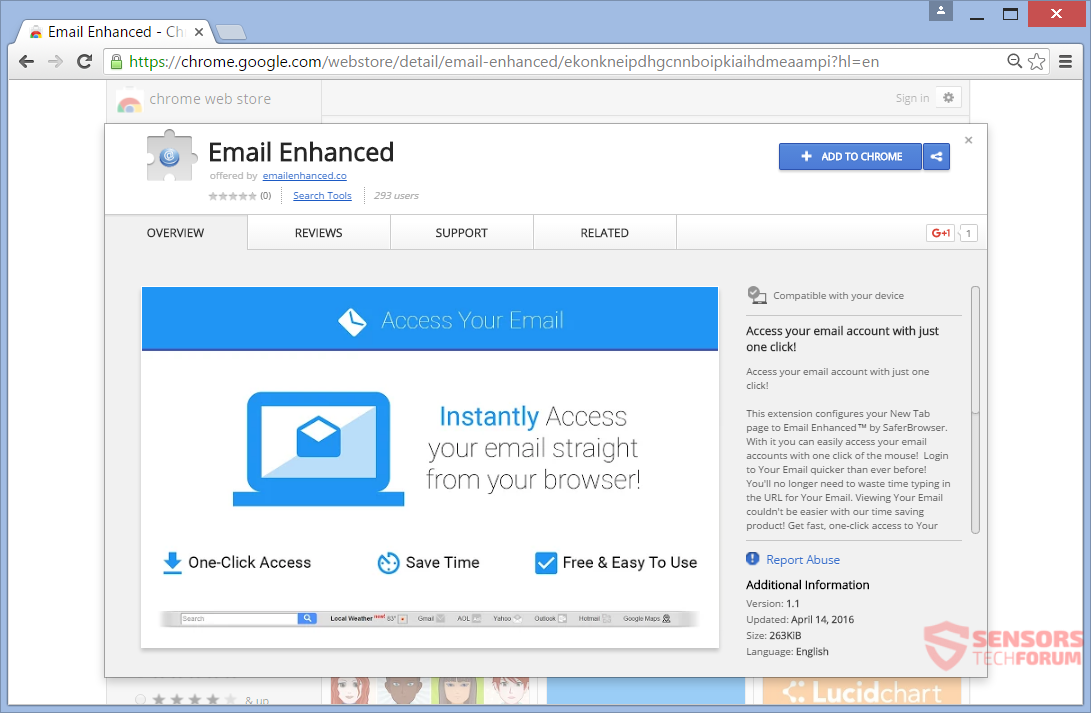 STF-search-searcheeh-com-safer-browser-saferbrowser-email-enhanced-chrome-web-store