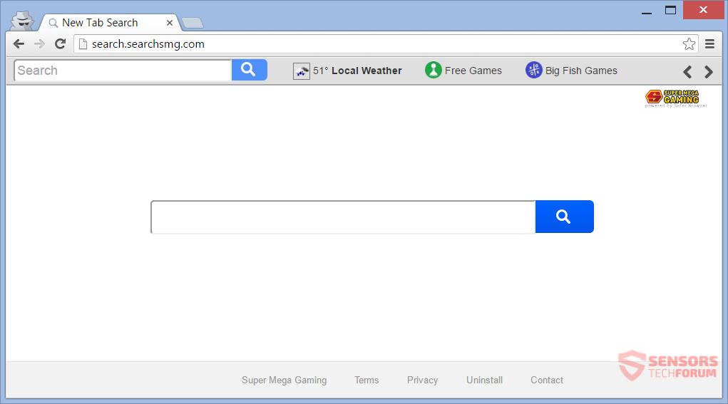 STF-search-searchsmg-com-pirate de l'air-navigateur-plus sûr-supermeggaming-com-super-mega-gaming-home-page