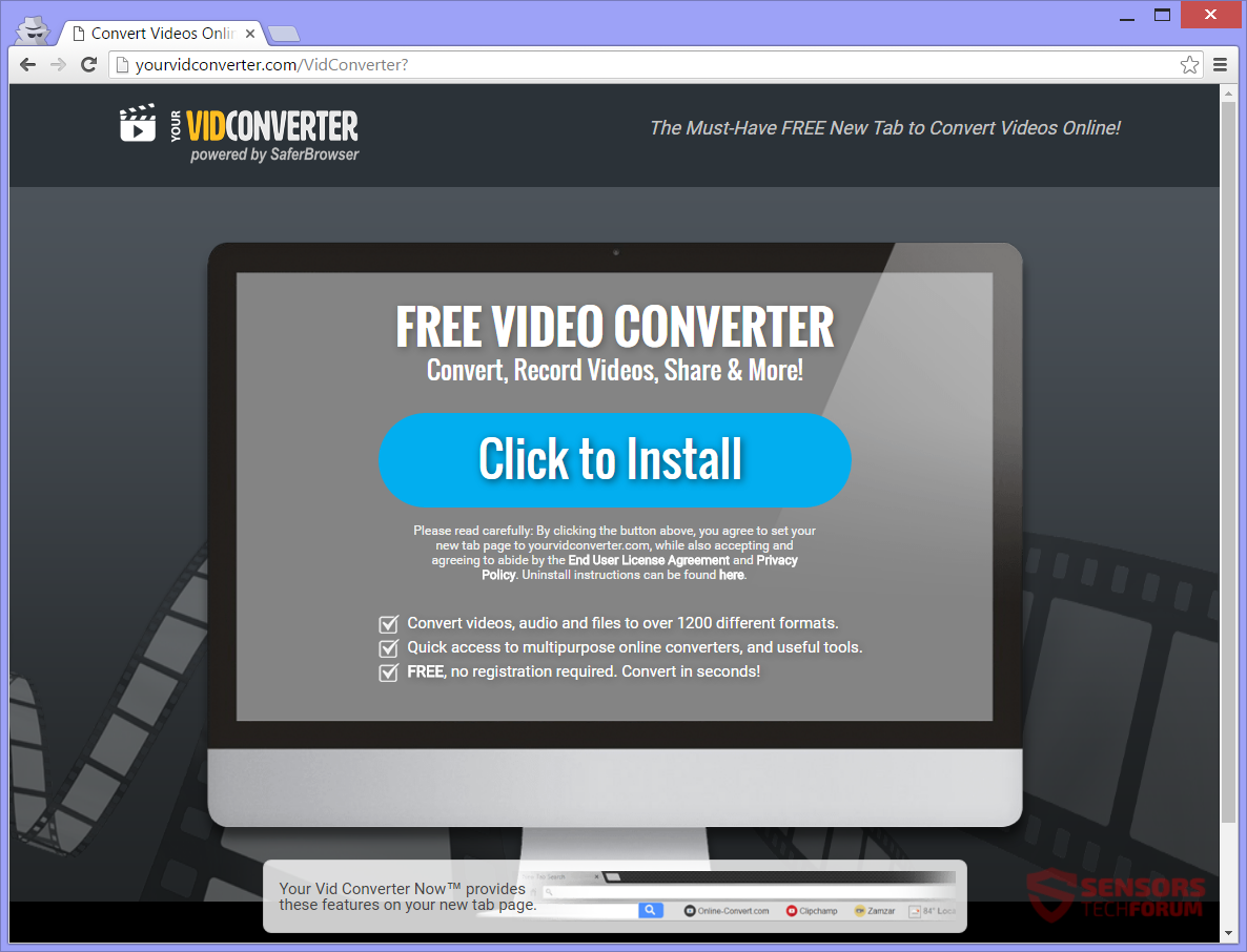 STF-search-yourvidconverter-com-your-vid-Konverter-Download-Seite