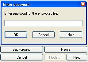 how to get rid of winrar passwords