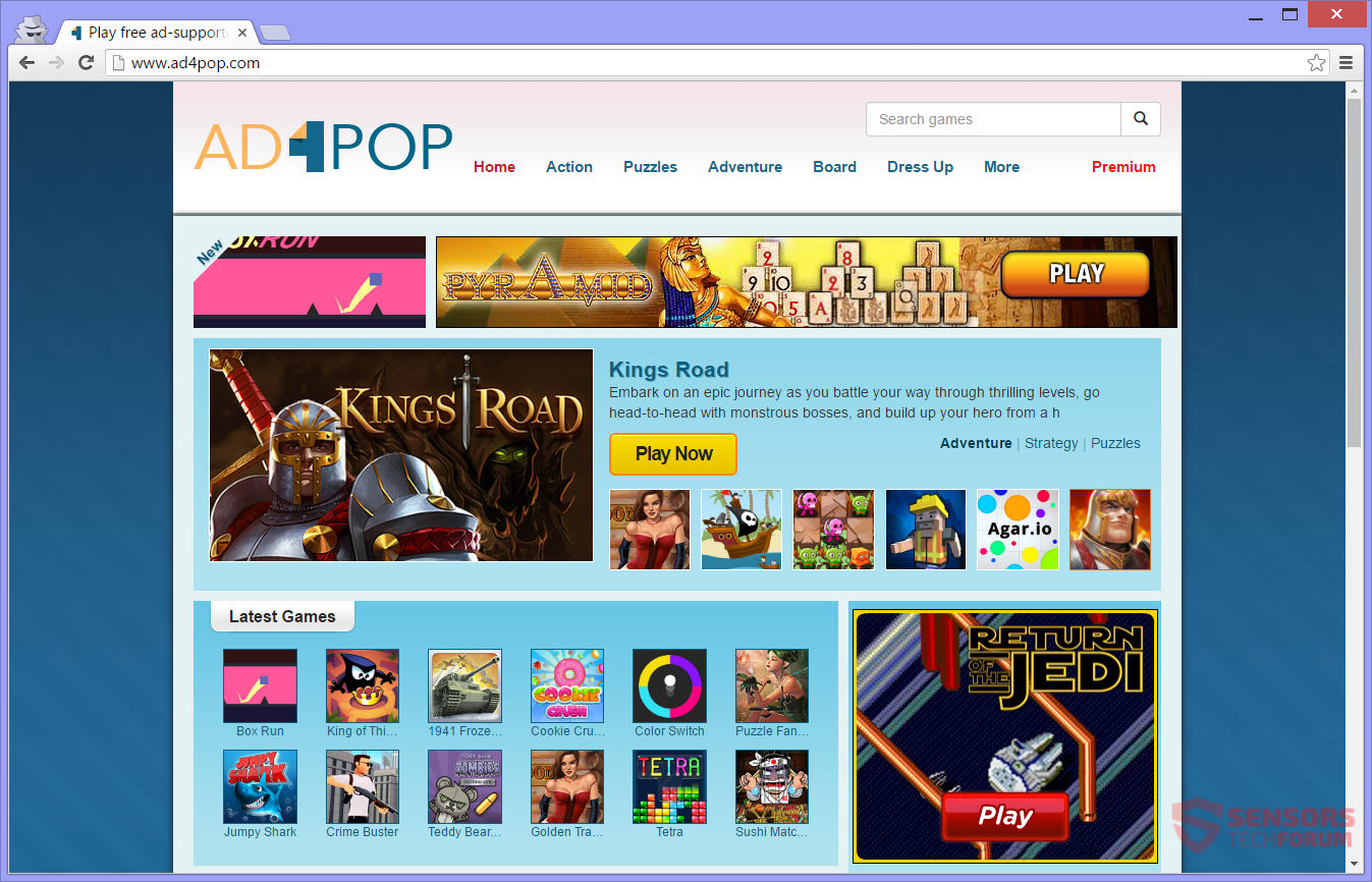 STF-ad4pop-com-ad-for-pop-adware-main-site