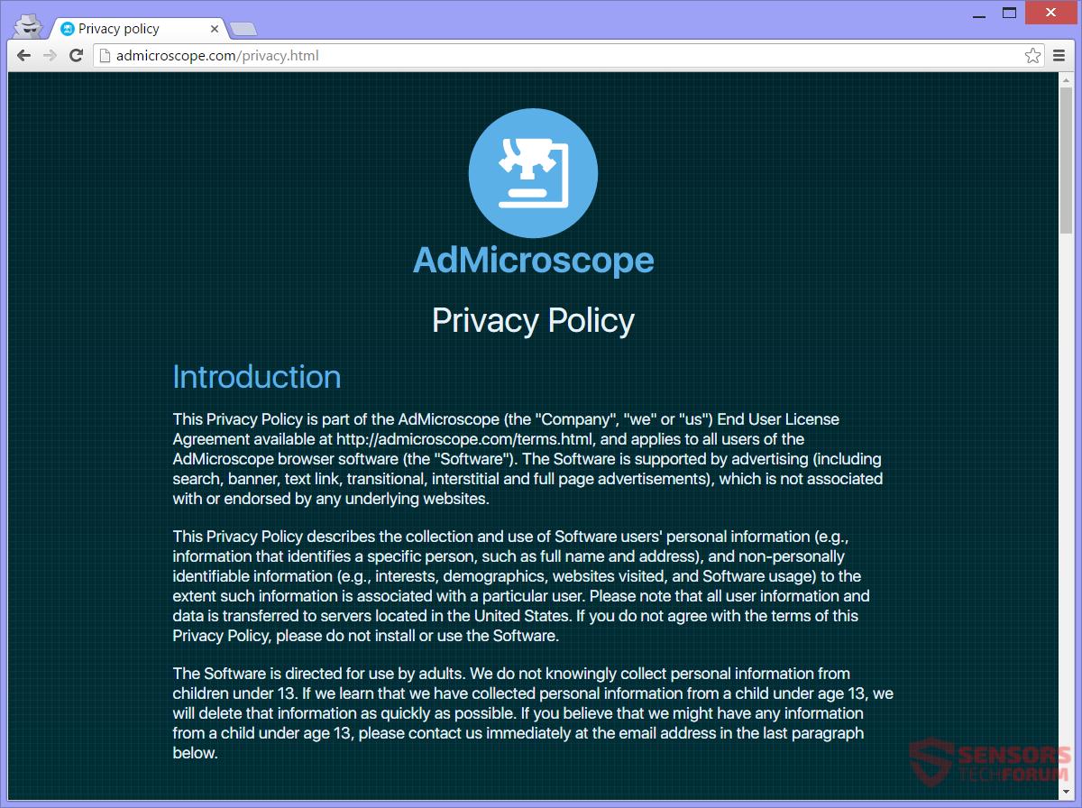 STF-admicroscope-com-ad-microscope-adware-privacy-policy