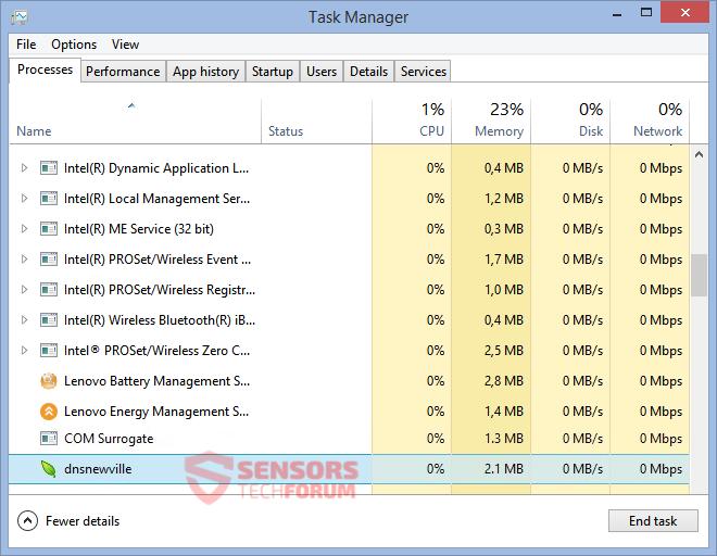 STF-dns-unlocker-2016-Adware-ads-Datei ausführbarer-Task-Manager
