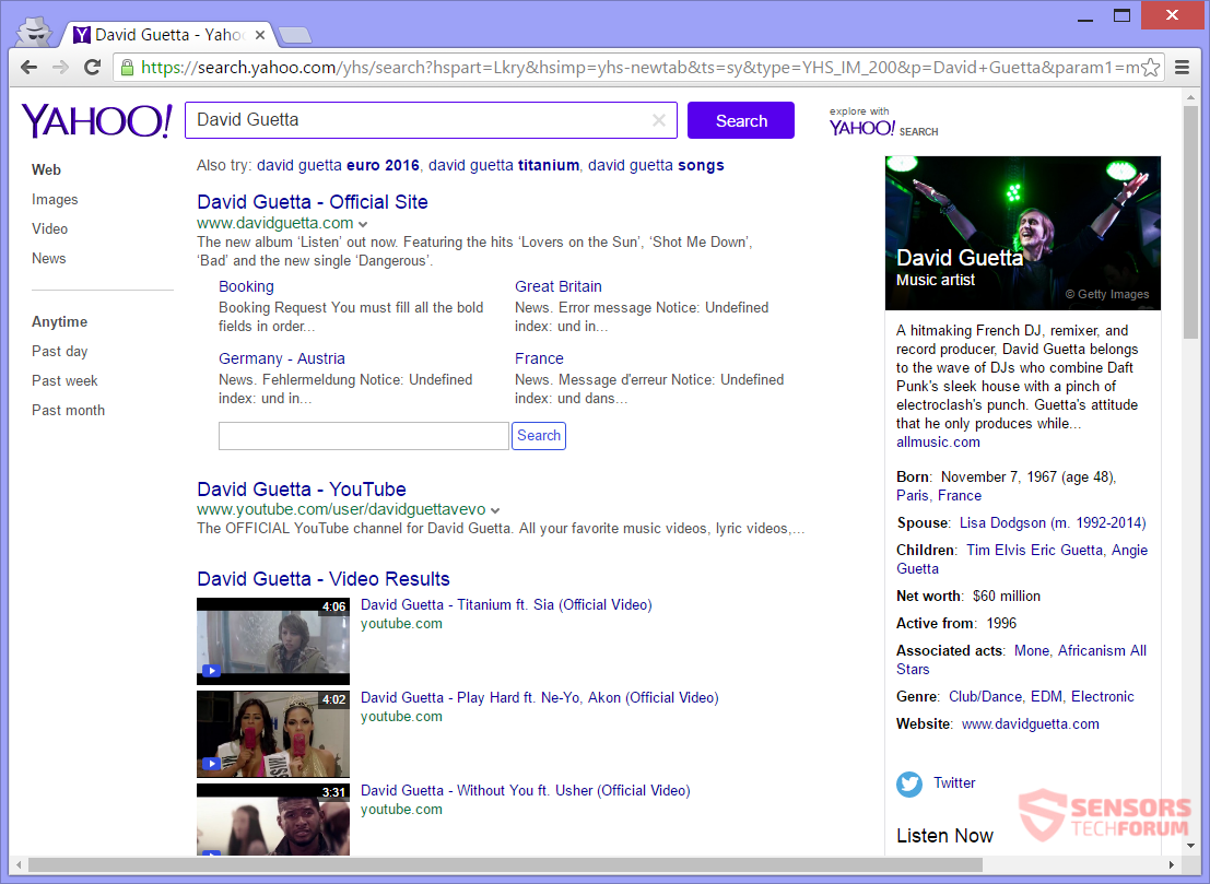 STF-houmpage-com-browser-hijacker-david-guetta-search-results