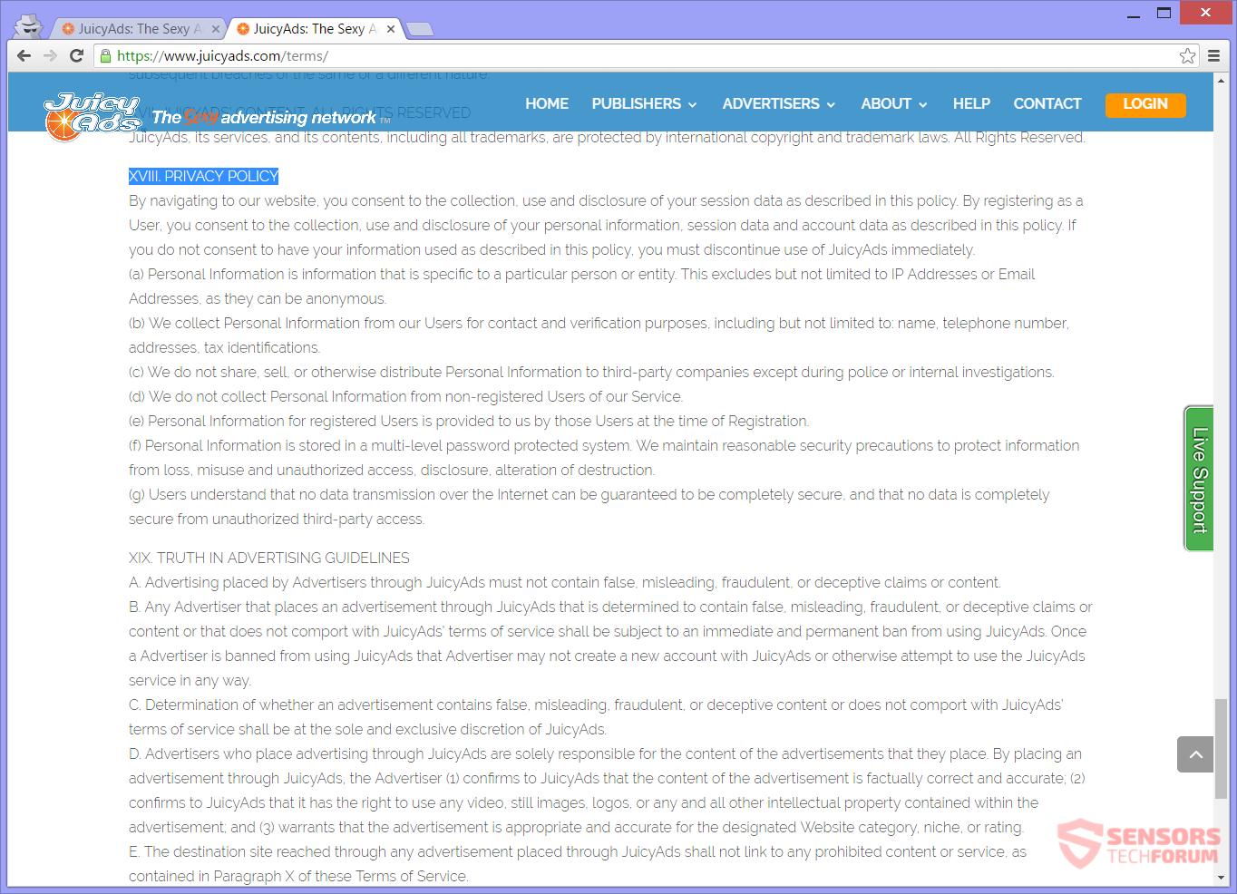 STF-juicyads-com-juicy-ads-adware-privacy-policy